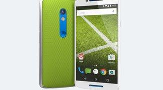 Motorola Moto X Play ab sofort im Moto Maker erhältlich