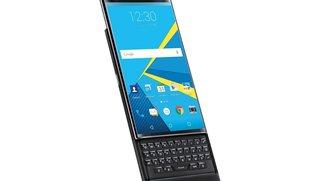 Blackberry: Profit oder Smartphone-Ausstieg