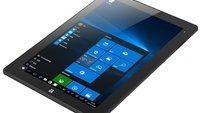 Chuwi Hi10: 10-Zoll-Tablet mit Windows 10 & Android 5.1 gelistet