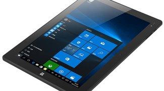 Chuwi Hi10: 10-Zoll-Tablet mit Windows 10 &amp&#x3B; Android 5.1 gelistet