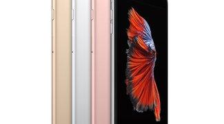 iPhone 6s: Nur 10. Platz im Kamera-Ranking von DxOMark