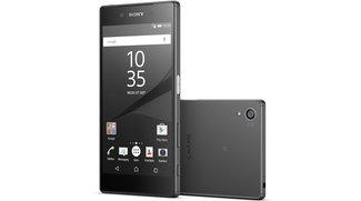 Sony Xperia Z6: IMX318 als neue Kamera vorgestellt