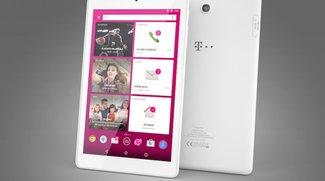Telekom Puls: Netzbetreiber stellt eigenes Android-Tablet vor
