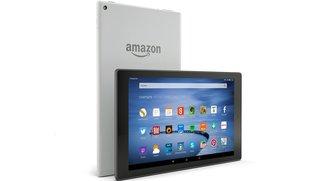 Fire OS 5: Amazon entfernt Verschlüsselung von Tablets (Update)