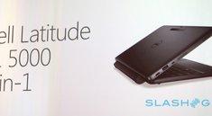 Microsoft teasert Dell Latitude 11 5000 2-in-1 an (IFA 2015)