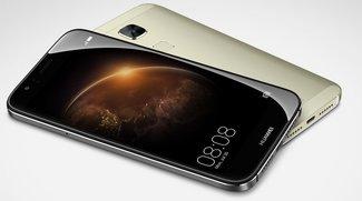 Huawei G8 mit 5,5 Zoll offiziell vorgestellt (IFA 2015)