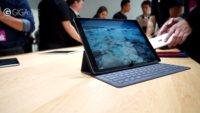 Apple iPad Pro 12.9 vs. alle iPads der Geschichte: Der Speedtest