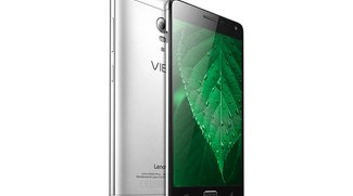 Lenovo Phab Plus, Vibe P1 und weitere Smartphones vorgestellt