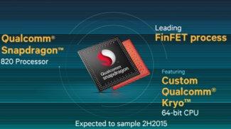 Snapdragon 820 Prozessor mit Hitzeproblemen? Qualcomm dementiert (wieder)