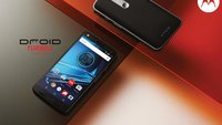 Motorola Droid Turbo 2 mit bruchsicherem Display & Maxx 2 vorgestellt (Video)
