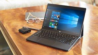 Dell XPS 12: Produktseite enthüllt weitere Details zum 4K-Tablet