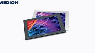 Medion P1050X &amp&#x3B; P1040X: Neue ALDI-Tablets gesichtet