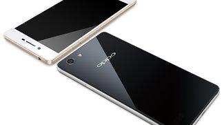 Oppo Neo 7 mit Snapdragon 410 offiziell angekündigt