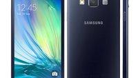 Samsung Galaxy A3 & A7: Benchmarks enthüllen technische Daten der 2. Generation