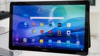 Samsung Galaxy View ab Mitte November in Deutschland erhältlich