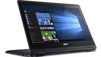 Acer Aspire R14 & Aspire Z3 mit Windows 10 vorgestellt