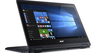 Acer Aspire R14 &amp&#x3B; Aspire Z3 mit Windows 10 vorgestellt