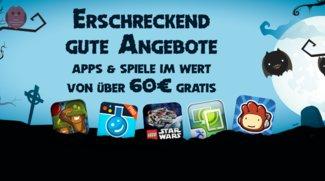 Amazon Underground: 32 Apps &amp&#x3B; Spiele im Wert von über 60 Euro kostenlos