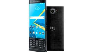 Blackberry Priv für 749 Dollar ab dem 12. November - Weitere Eigenschaften enthüllt