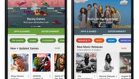 Google Play Store: Version 6 mit neuem Design