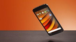 Motorola Moto X Force: Deutschland-Release im Januar 2016