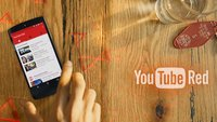 YouTube Red: Abo-Modell in den USA gestartet