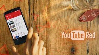 YouTube Red: Abo-Modell in den USA gestartet