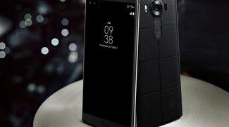 LG V20 mit Android 7.0 Nougat für September angekündigt