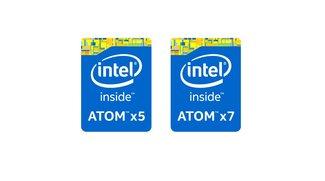 Intel Atom x5-Z8350, x5-Z8550 &amp&#x3B; x7-Z8750 Prozessoren bringen mehr Leistung