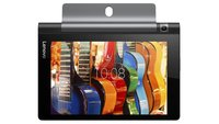 Lenovo Yoga Tablet 3 8 & 10 mit AnyPen-Technologie für ab 199€ erhältlich