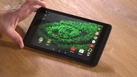 Nvidia Shield Tablet K1: Android 6.0 Update steht bereit