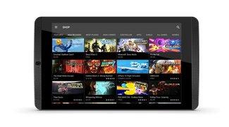 Nvidia Shield Tablet X1 mit Tegra X1, Android 6.0 &amp&#x3B; weiteren Verbesserungen geleakt