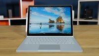 Gamescom-Bundle: Surface Book mit kostenlosem Dock und Xbox-One-Controller