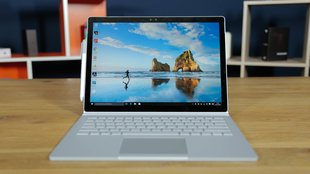 Gamescom-Bundle: Surface Book mit kostenlosem Dock und Xbox-One-Controller