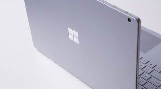 """Surface """"Cardinal"""": Neue Details zum All-in-One-PC und Event im Oktober"""