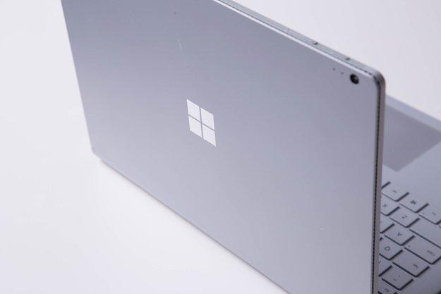 Surface Studio mit riesigem 3:2-Display und hoher Auflösung in Logs aufgetaucht