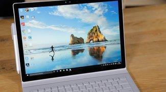 Windows 10: November-Update Version 1511 steht wieder zum Download bereit