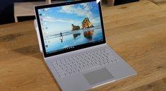 Surface Book: Preisverfall im Vergleich – lohnt der Kauf?