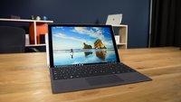 Surface Pro 4: Neuer Grafiktreiber soll Skylake-Probleme lösen