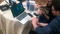 Samsung-Sicherheitslücke: Hacker hören Telefonat ab