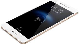 Oppo Find 9 mit Snapdragon 821, 8 GB RAM und 4.100-mAh-Akku erwartet