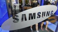 Neues Rekordergebnis eingefahren: Samsung schwimmt im Geld