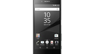 Sony Xperia Z5 (Compact): US-Version ohne Fingerabdruckscanner