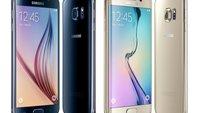 Samsung Galaxy S6 (Edge): Android 6.0.1 Rollout in Südkorea gestartet