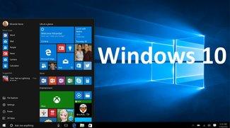 Windows 10 Anniversary Update erscheint am 2. August