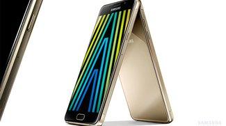 Samsung Galaxy A-Serie: Neue Cashback-Aktion gestartet