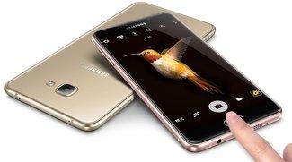 Samsung Galaxy A9 Pro: Technische Daten im Benchmark enthüllt