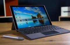 Surface Pro 4: Preisverfall im...
