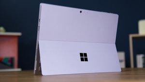 Surface Pro 5: Alle Gerüchte zum nächsten Microsoft-Tablet
