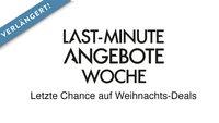 Amazon Last-Minute-Angebote-Woche 2015: Deals des 14. & letzten Tages